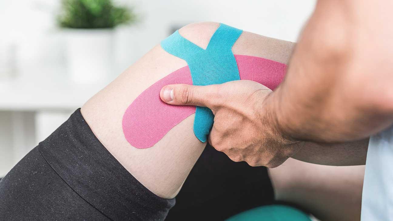 Bra rehabilitering vid skador