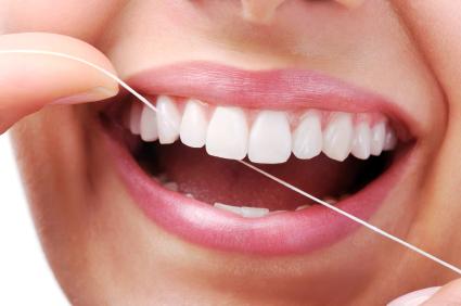 God tandvård